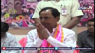 Telangana CM KCR Planning for Cabinet Expansion