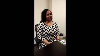 Sacred Afrikan Womb Circle speaks about their first Yoni Steam experience with CraftsWombman