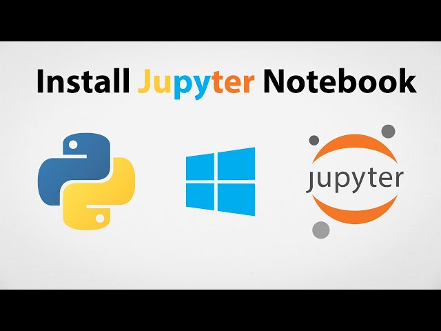 How to Install Jupyter Notebook using pip for Python 3 | Python for Beginners
