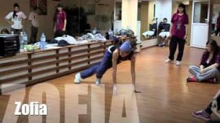 CATCH THE FLAVA breakdancingcamp trailer