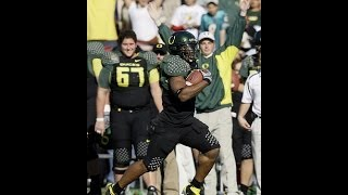 2007 Sun Bowl  #23 South Florida (9-3) vs. Oregon (8-4) part 1 of 3