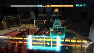 Celebration Song - Unwritten Law Rocksmith (Custom)