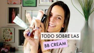 Todo sobre las BB Cream | Fashaddicti