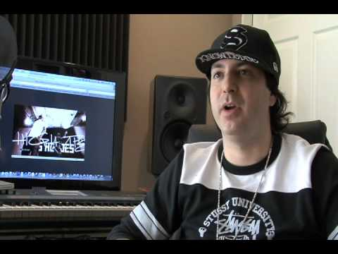 Kevin Rudolf's I Made It - Behind the Scenes