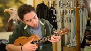 Till There Was You // The Beatles // Ukulele Cover By Roy Ungar
