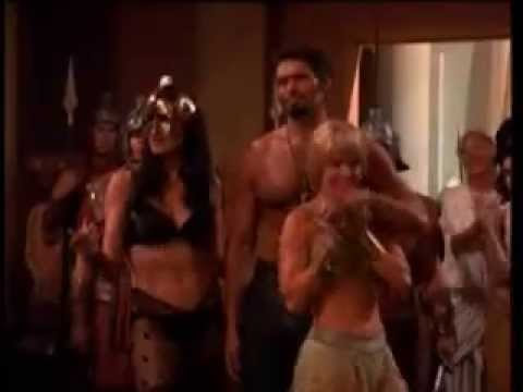 Xena Warrior Princess Sex