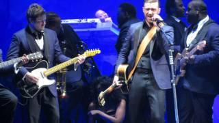 """Justin Timberlake """"Drink You Away"""" Philadelphia"""
