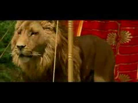 【映画】★ナルニア国物語 第1章 ライオンと魔女(あらすじ・動画)★