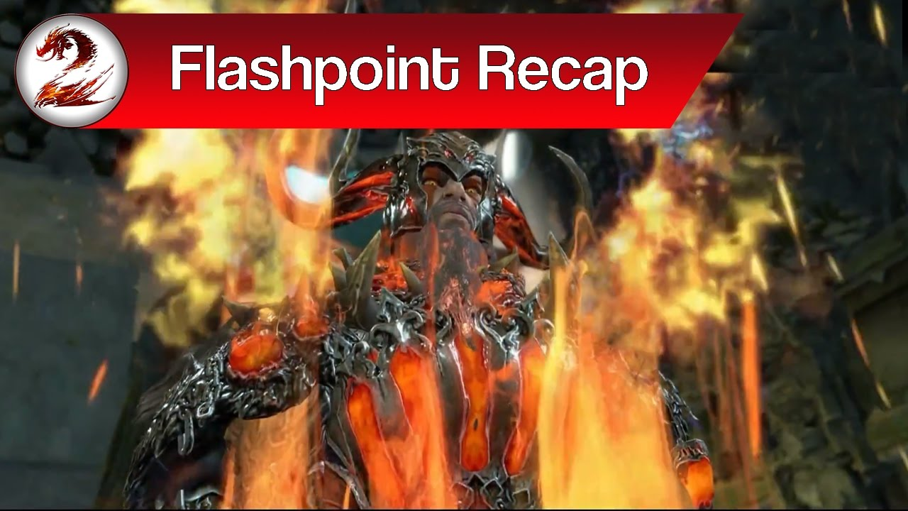 guild wars 2 flashpoint recap thoughts speculation story