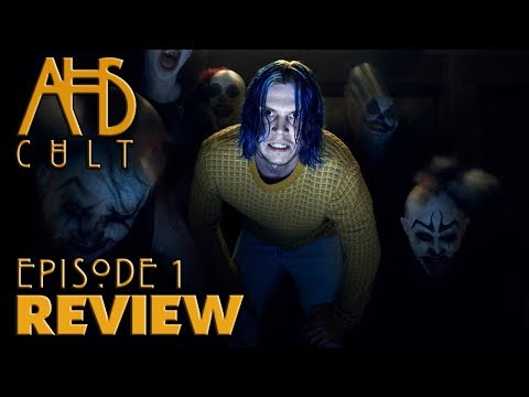 American Horror Story Cult Episode 1 | Recap, Review & Reaction
