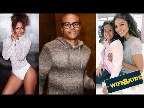 My Wife & Kids Cast Then & Now