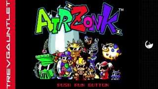 Air Zonk OST - Boss Galore, Extended Mix