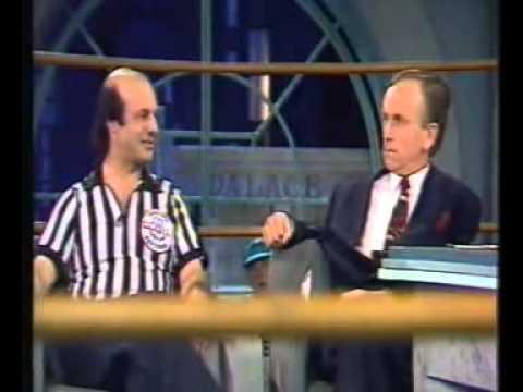 VIZARD SHOW TRIBUTE TO WCW AUSTRALIA  PART 2