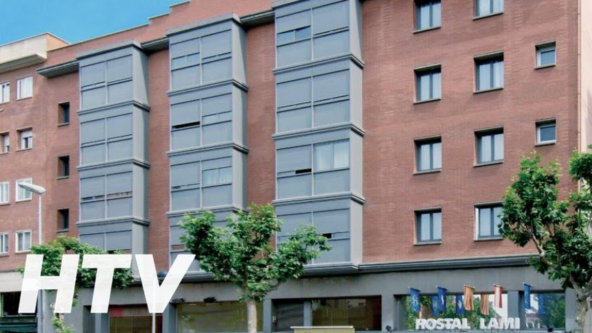 Download Hostal Lami en Esplugues de Llobregat