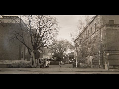 A History of the Portland Art Museum Campus