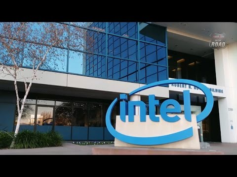 Visitamos o museu da Intel! Veja como é feito um chip e conheça a história da empresa