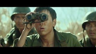 прям до слёз, отрывок из корейского боевика