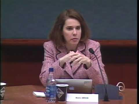 Data Privacy in Transatlantic Perspective  Consumer Privacy Through Notice & Consent, Panel 2