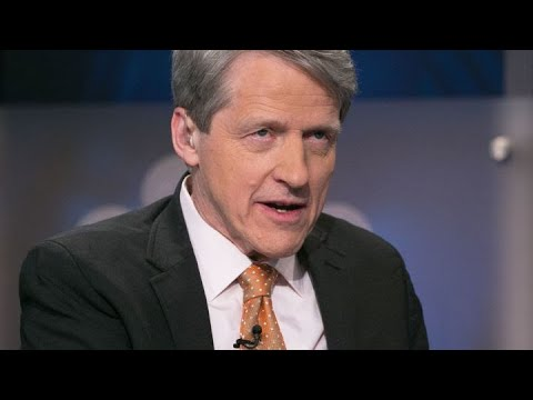 Economist Robert Shiller: The Fed cutting rates can dampen market sentiment