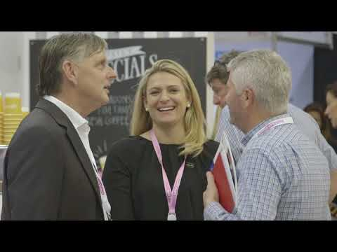 Case Study Event Video - Somfy at Super Expo, Gold Coast Exhibition Centre