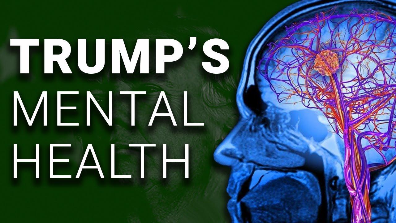 COVFEFE: Bizarre Trump Behavior Raises More Mental Health ...