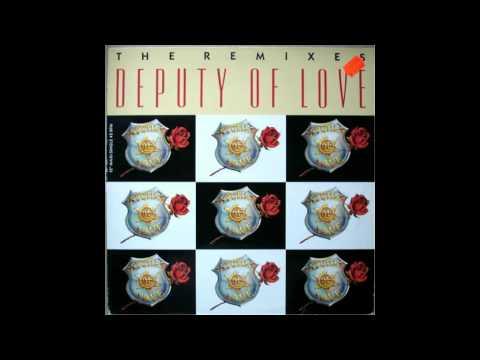 Deputies Of Love - Deputy Of Love (Technomix).wmv