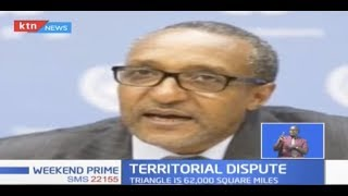 Issues that have led to territorial dispute between Kenya, Somalia