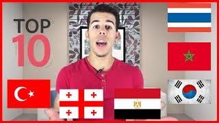 بدون فيزا للعرب - 10 اجمل و أرخص الدول السياحية للعرب بدون فيزا