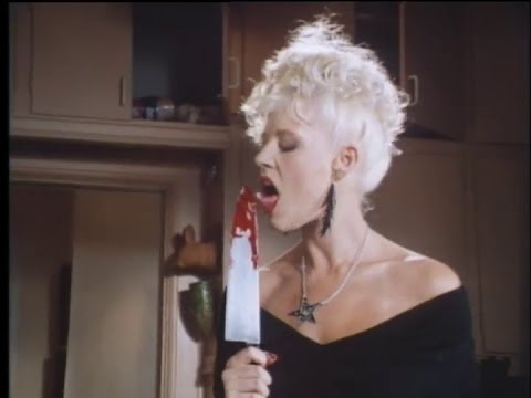 Monster Mash Mini-Review-Witchcraft 2: The Temptress (1989)
