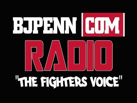 BJPENN.COM Radio Ep. 74 // Dominick Reyes   Raquel Pennington   John Moraga