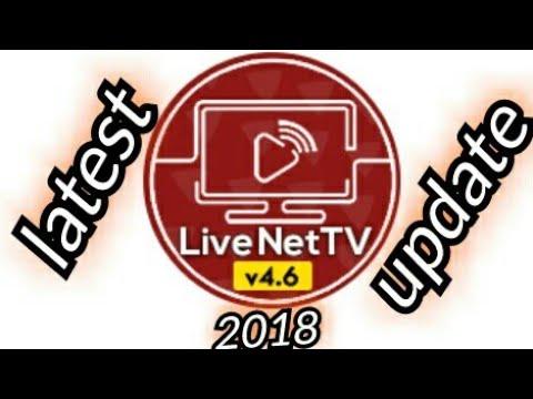 live nettv 4.6