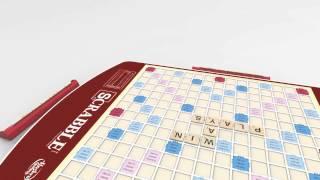 Scrabble Deluxe 22