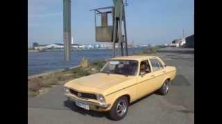 Opel ascona a -1975