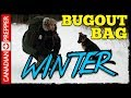 ULTIMATE Winter Bug out Bag/ Survival Gear