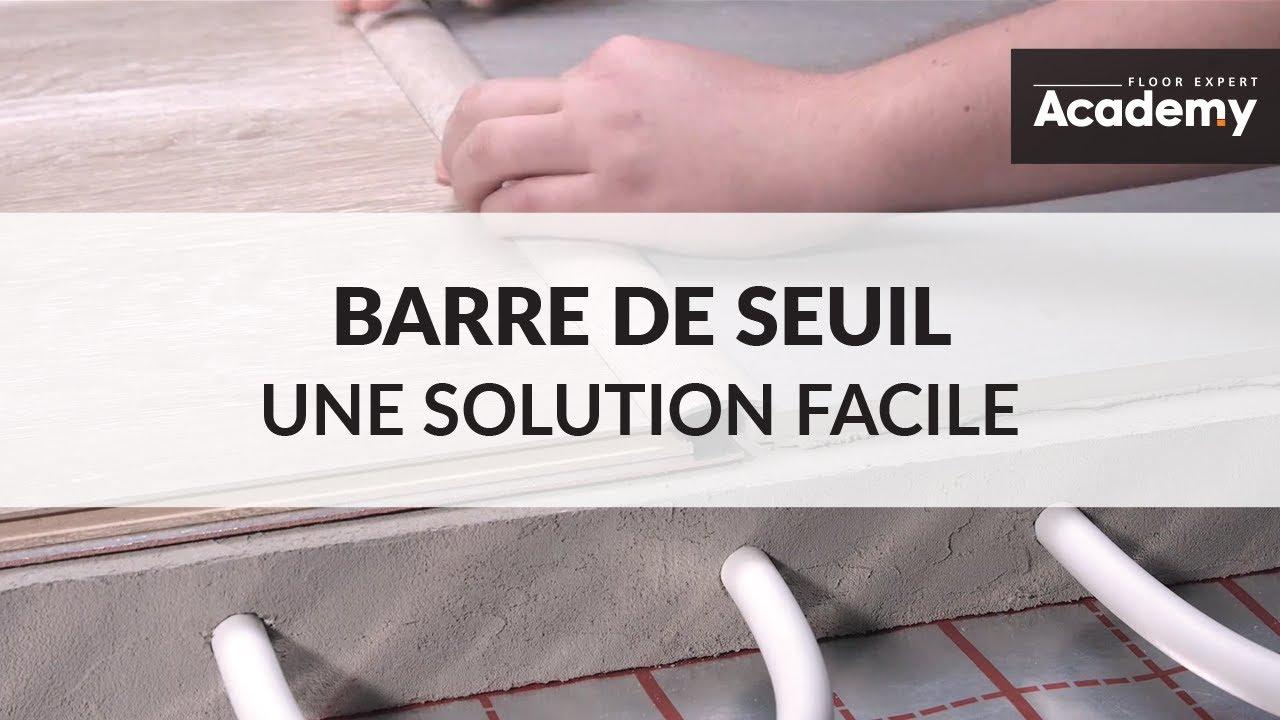 Barre De Seuil Parquet barre de seuil 3 en 1 - une solution facile