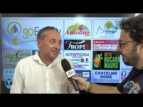 Intervista Salvatore Novelli