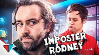 The Ghost - Part 2 - Bored Ep 20   Viva La Dirt League (VLDL)