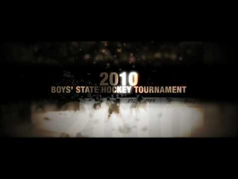 2010 Minnesota Boys High School Hockey Tournament Open