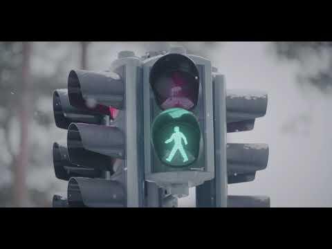 ITS Oulu Pyöräilijän älyliikenne
