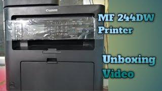 Canon MF244DW Duplex Printer l price 20000 l Amazon