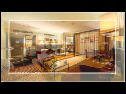 Best Western Premier Deira, Dubai, United Arab Emirates
