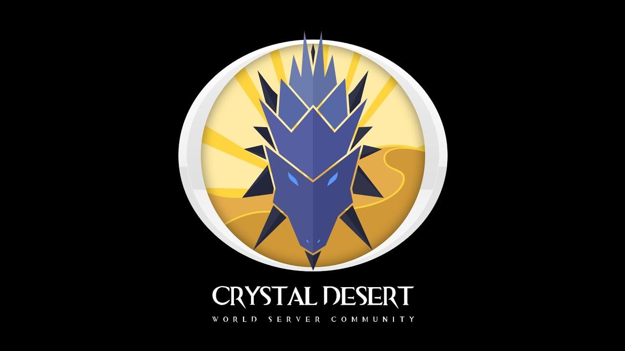 GW2 WvW - Necro - Crystal Desert [TDS] Informal GvG with ... Quartz Crystal Gw2