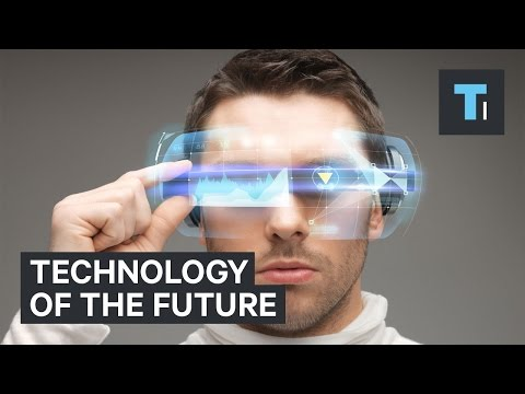 Download 7 amazing technologies we'll see by 2030 Screenshots