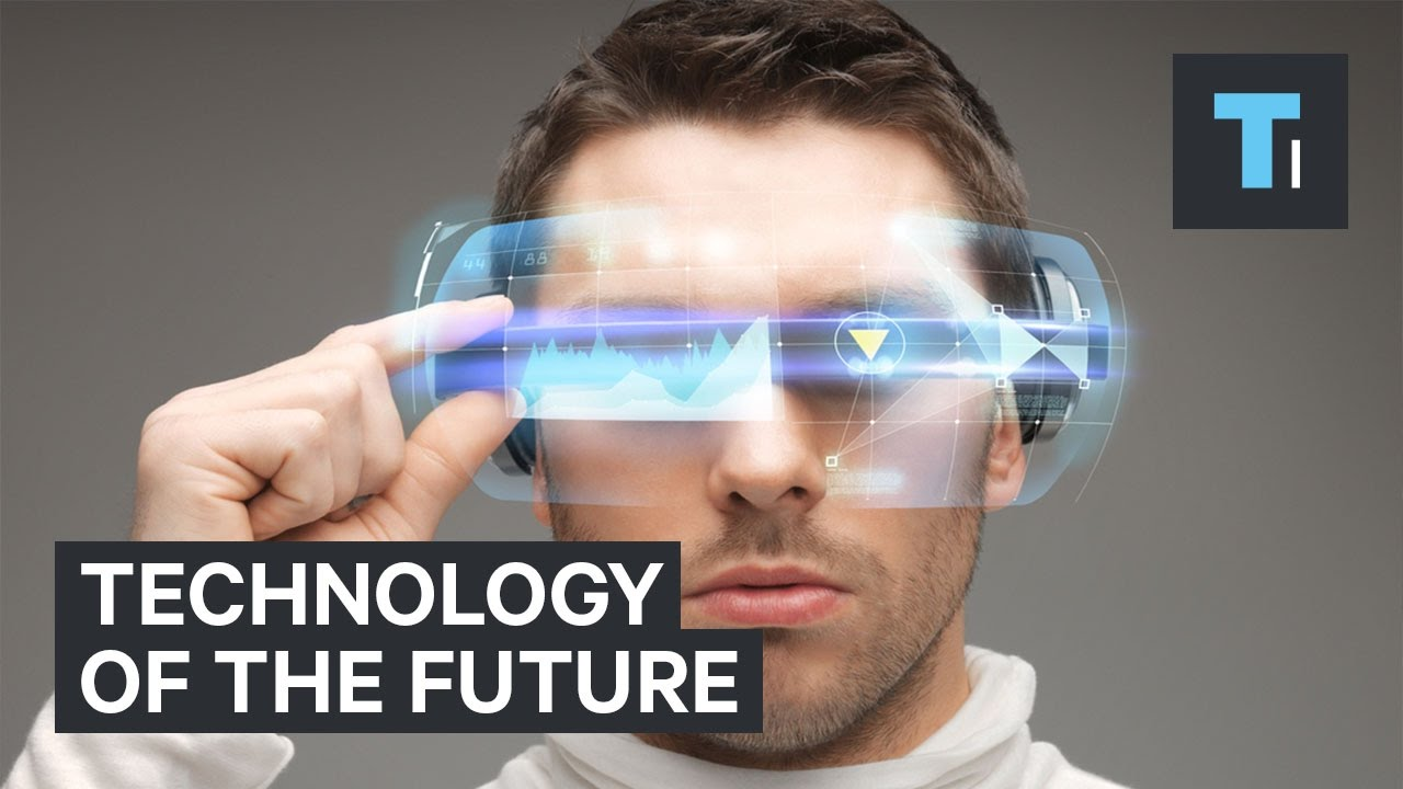 7 Amazing Technologies We Will See By 2030