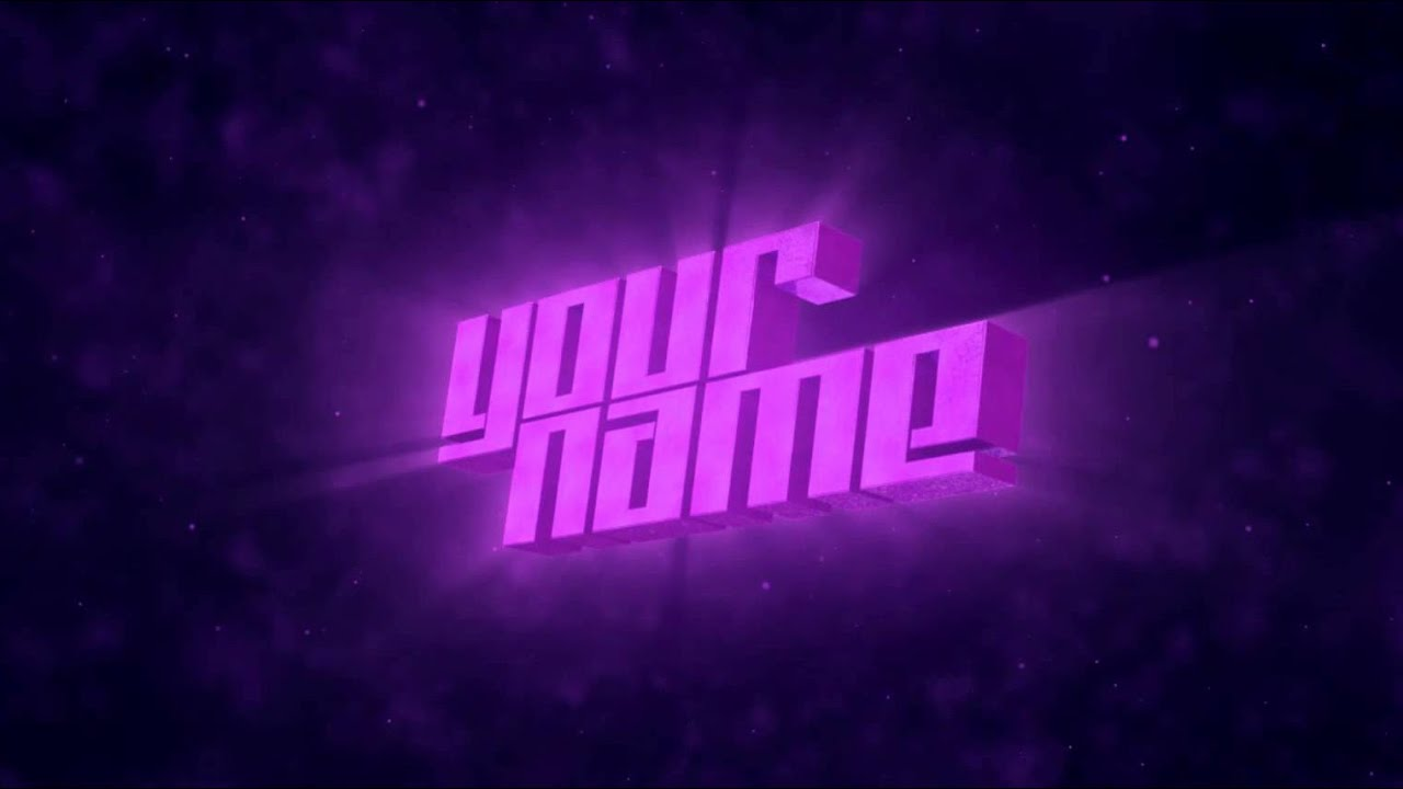 Free 3D Text Shift Intro Template - Cinema 4D Template - Download ...
