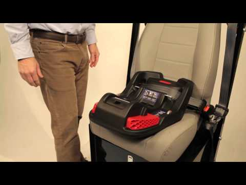 8069e51f9c9 Bed Bath   Beyond TV - Watch  Britax B-Safe 35   35 Elite Infant Car Seat  Installation Video