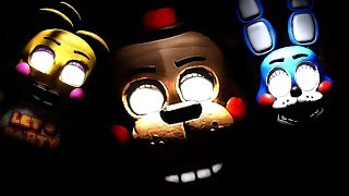 Five Nights at Freddy\'s: Help Wanted - Part 2