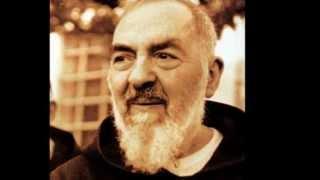 I Profumi e gli odori di Santità di San Pio da Pietrelcina