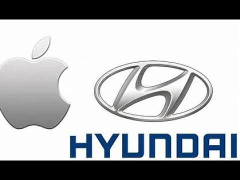 Hyundai Stock Up On Reports Of Talks With Apple