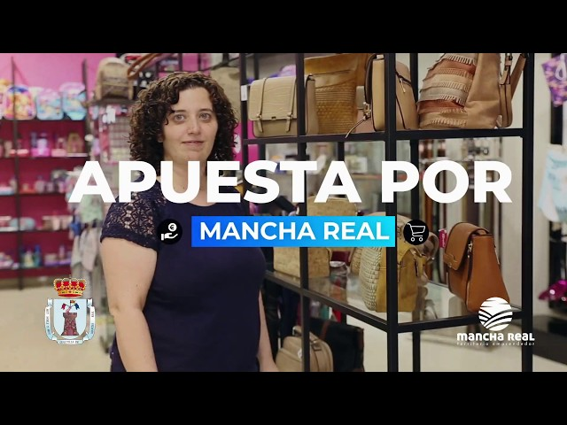Mancha Real - Promo Comercio Local Larga 2:30